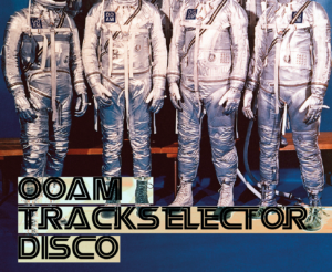 OOAM Trackselector Disco